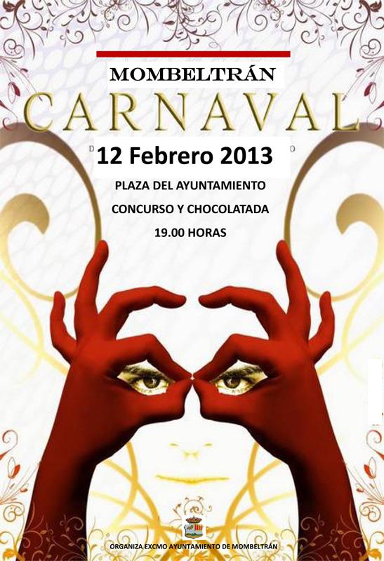 Imagenes del Carne a Baal 2013 (Carnaval) 2013-01-22CARNAVAL2013grande